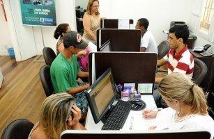 Inscrições abertas para cursos de qualificação profissional - Foto: Adilson dos Santos