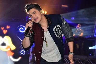 Sucesso nacional, Luan Santana promete agitar o público nesta edição 2014 do Fest Verão Macaé