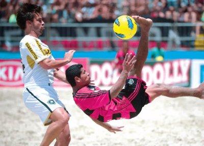 Estão confirmados na competição em Barra de São João, times como Botafogo, Flamengo, Fluminense e Vasco