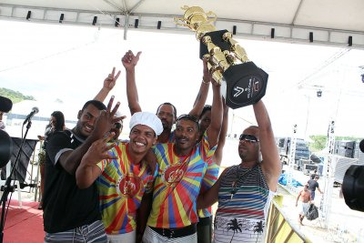 Todas as agremiações lutaram para levar um grande Carnaval para avenida e conseguiram