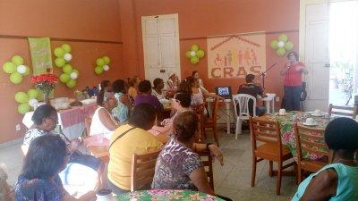 Cerca de 10 mil pessoas são assistidas pelos programas que auxiliam na promoção da cidadania