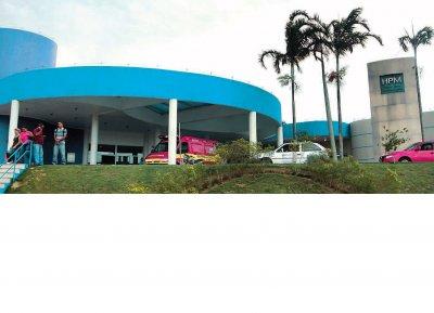 Hospital também passa por reformulações como a aquisição de equipamentos