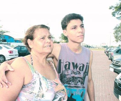 Jovem Pedro Henrique de Carvalho acredita que campanha é justa e repercute bem os temas