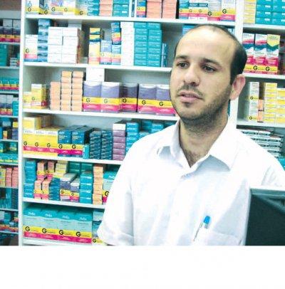 Para o balconista Emerson Bittencourt, de Rio das Ostras, o reajuste geralmente só beneficia as grandes indústrias farmacêuticas