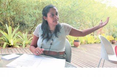 Assessora de Planejamento e Controle, Mônica Linhares, diz que instalação dos aparelhos é apenas um dos produtos do plano de macrodrenagem
