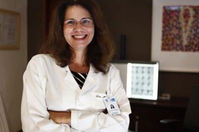 Monica Gadelha coordena ambulatório de neuroendocrinologista da unidade e será uma das 6 mulheres da ANM