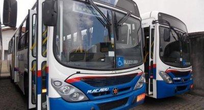 Empresa vai expor veículo rodoviário, com ar condicionado, durante a Expo Macabu