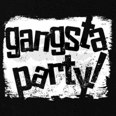 Gangsta Party II