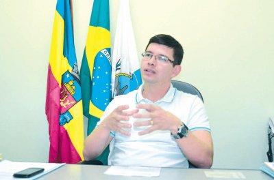 Secretário de Segurança Pública e Defesa Civil, Luiz Fernando Shinkado, disse que essa foi uma vontade do prefeito, após notar que a parceria renderia bons frutos à cidade e região
