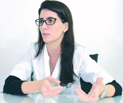 Imunologista, Tatiana Monteiro, chama atenção para os problemas respiratórios que se agravam nesse período do ano
