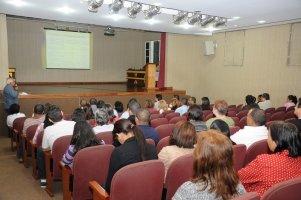 Apresentação da LDO - foto: Adilson dos Santos