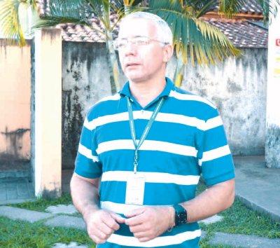 De acordo com o diretor Luizmar Mozer, o encontro foi dividido em pontos estratégicos