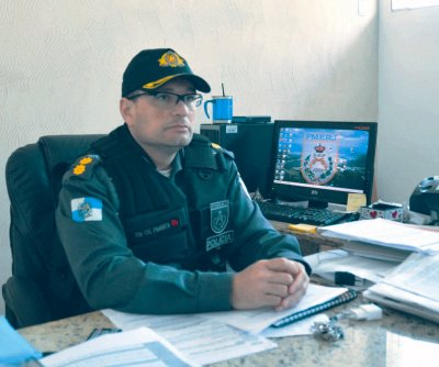 De acordo com comandante do 32º BPM, tenente-coronel Jorge Fernando Pimenta, as ações da PM terminam às 22h, do dia cinco