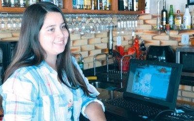De acordo com Nathalie, a ideia surgiu depois que ela se inscreveu no site do Ministério da Cultura para participar de um programa de incentivo cultural