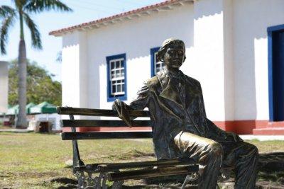 Evento acontecerá no Museu em Barra de São João