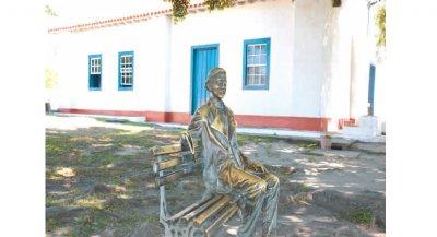 Objetivo é reverenciar a memória do poeta Casimiro de Abreu