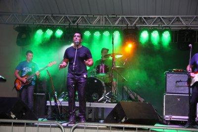 Thiago Mastra e Felipe Tammy se apresentam no Praião a partir das 23 horas