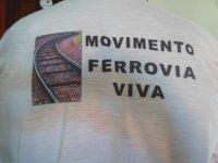 Movimento Ferrovia Viva - Por Alex Medeiros