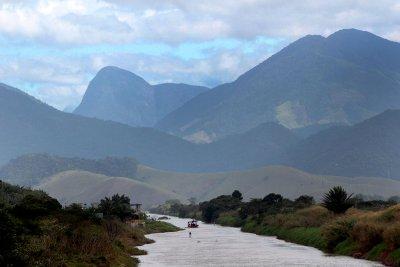 O projeto será apresentado ao Comitê de Bacias Hidrográficas dos Rios Macaé e Ostras