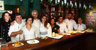Chefs apresentaram os pratos que serão oferecidos pelo Festival Gourmet entre os dias 21 e 24 de maio.
