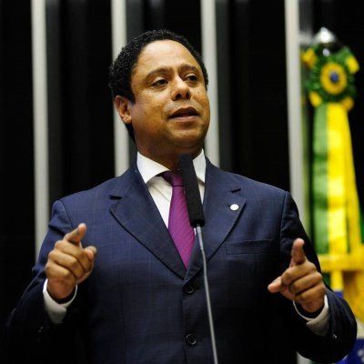 Deputado Orlando Silva (PCdoB-SP) � bastante participativo nas pautas sobre esporte