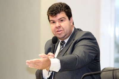 O autor, Welberth Rezende (PPS), destacou a importância do evento a fim de discutir políticas de turismo para a cidade