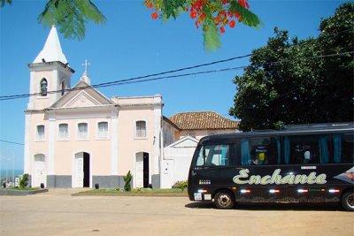 O roteiro de visitas também envolveu as cidades Quissamã e Rio das Ostras
