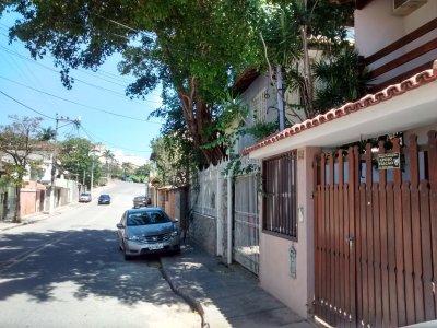 �tima oportunidade! Duplex 3qtos em Maca� no Jardim Santo Ant�nio