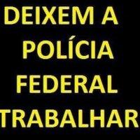 Pol�cia Federal onde est� o dinheiro que por aqui passou? O povo quer saber!