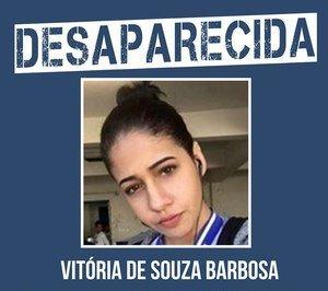 Corpo de adolescente foi encontrado neste sábado (Foto: Divulgação/ Polícia Civil)