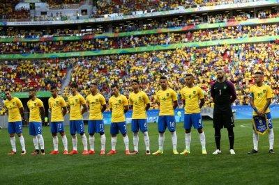 O resultado frustrante deixou o grupo A das Olimpíadas embolado