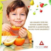 Personal Diet - Por Ariane