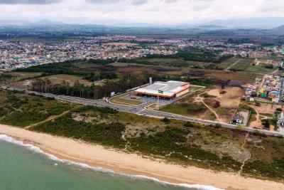 Segundo o decreto publicado, o parque tem como objetivo preservar o ecossistema natural remanescente da restinga da praia