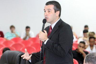 De autoria do vereador Igor Sardinha (PRB), a proposta era limitar os gastos com propaganda a até 0,01% do valor total do orçamento previsto para 2017