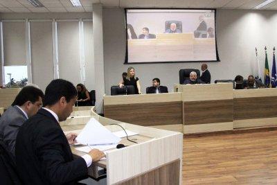 Chico Machado (PMDB) também reapresentou emendas impositivas dos anos anteriores