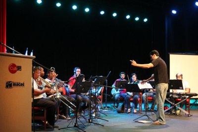 O primeiro evento do ano terá a participação da Orquestra Popular de Macaé