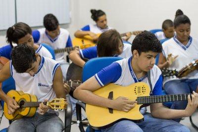 Os candidatos serão avaliados por uma comissão julgadora com profissionais ligados à área da música de Macaé
