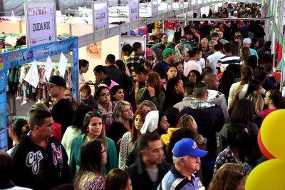 Resultados das vendas alcançados durante a Outlet demorariam quase dez meses para serem atingidos