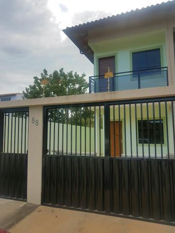Jardim Vitória - Excelente Duplex 03 quartos (01 suíte) / Com garagem