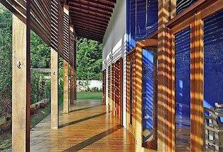 Dimensão Arquitetura - Por Luis Paulo Guimarães