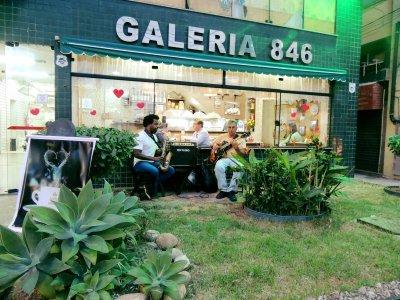Kaffee Colônia presenteia o público Macaense com o Kaffee Music no dia dos namorados.