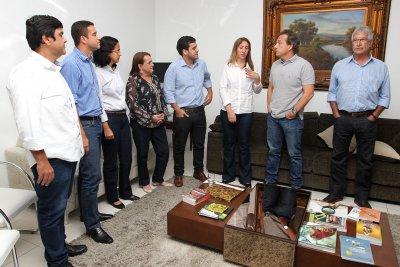 A eleição da nova diretoria da Ompetro acontecerá no dia 17 de agosto, em Campos dos Goytacazes.
