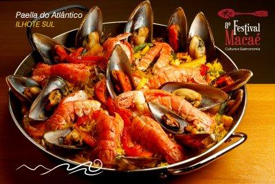 De 17 a 20 de agosto, Macaé se transformará no melhor destino gastronômico do estado do RJ