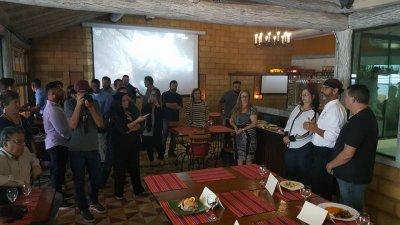 O 8º Festival Macaé de Cultura e Gastronomia que será realizado entre os próximos dias 17 e 20