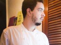 Na Cozinha - Por Guilherme Veiga