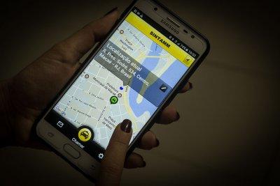 Macaé conta com 178 autônomos, que prestam o serviço de táxi no município