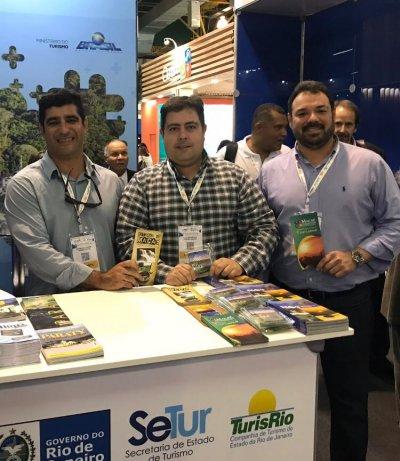 45ª ABAV Expo Internacional de Turismo reúne profissionais do setor de todo o mundo, em São Paulo, de 27 a 29 de setembro
