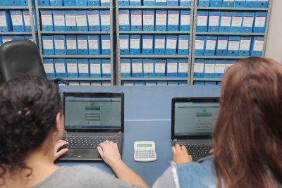 O preenchimento do censo escolar conta com ação conjunta coordenada pelo Instituto Nacional de Estudos e Pesquisas Educacionais (Inep)