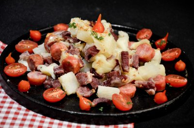 Comida di Buteco é considerado o maior evento gastronômico de Minas Gerais e um dos maiores do Brasil