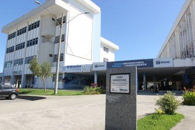 O novo prédio seguirá padrão dos já edificados no campus de Macaé
